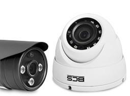 Kamery HD-CVI / HD-TVI / AHD / CVBS