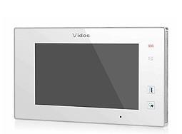 Monitory wideodomofonów