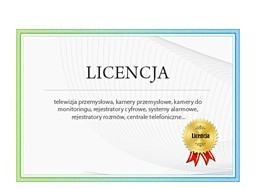 Licencje Platan