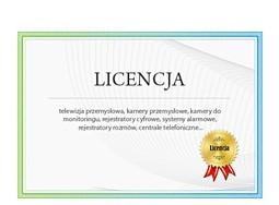 Licencje Slican