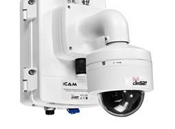 Systemy kamer IP LTE