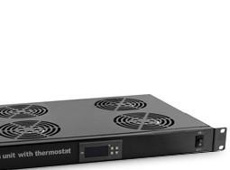 Wentylatory i termostaty