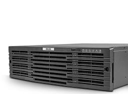 Rejestratory IP 128 kanałowe