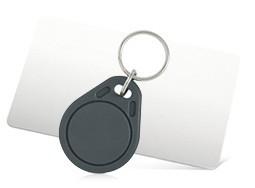 Transpondery RFID
